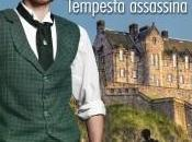 Tempesta Assassina Andrew Lane [Young Sherlock Holmes