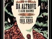 Howard Philips Lovecraft secondo Erik Kriek