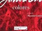 """""""Colores"""". Mostra personale dell'artista marchigiano Vittorio Amadio alla Camera Commercio Chieti 7/20 ottobre 2014"""