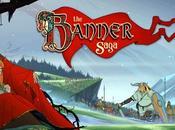 "splendido ""The Banner Saga"" disponibile iPhone iPad!!!!"