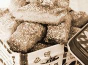 Biscotti Burro Vaniglia (vecchia ricetta)