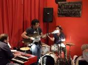 International Organ Trio serata insegna grande jazz cuore arte, storia energia vitale