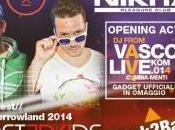 11/10 Boostedkids Hyenas opening from Vasco Live .014 Nikita, Telgate (Bg)