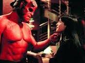 solo horror: Hellboy