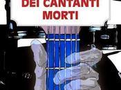 CUCINA SCRITTORE Susanna Raule, Club Cantanti Morti, Otto Micron,2014