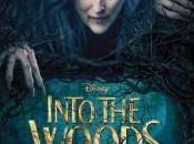Into Woods: lontana data d'uscita nelle sale italiane