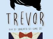 "Anteprima: ""Trevor"" James Lecesne."