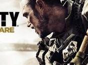 Call Duty: Advanced Warfare disponibile preload Xbox
