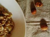 Chef Teutonico Ladies Radio Capital presentano: farro castagne profumate all'alloro