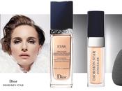 Dior makeup: nuovo fondotinta diorskin star