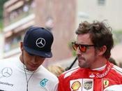 Mercedes pensa Alonso caso Hamilton dovesse rinnovare