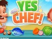 Chef! arrivato Android