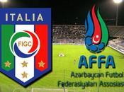 Qualificazioni Euro 2016: Italia Azerbaijan, formazioni ufficiali