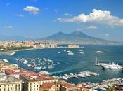 Napoli, città della pizza sole