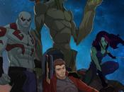 Guardiani della Galassia: serie animata 2015
