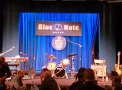 Joey DeFrancesco Trio @Blue Note Milano