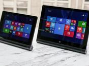 Lenovo Yoga: tablet!!