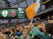 Road France 2016, Gruppo Irlanda record contro Gilbilterra. Scozia misura