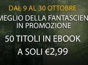 Fanucci: fantascienza promozione