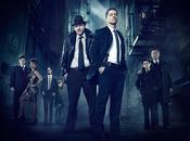 Serie Gotham, alle origini dell'eroe