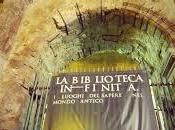biblioteca infinita mostra Colosseo.