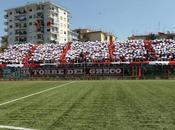 LIVE: Turris Stasia Soccer, diretta