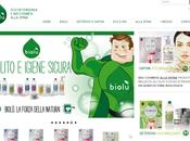 Brand Info Biolù (Nivel)