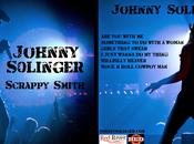 SKID Johnny Solinger pubblica country