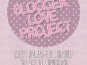 Blogger Love Project: Before
