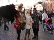 Roma capitale d'Italia