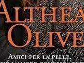 """Recensione: """"Althea Oliver"""" Cristina Moracho."""
