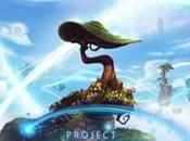 Project Spark Crea videogame