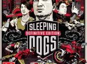Sleeping Dogs: Definitive Edition Ritorno Honk Kong