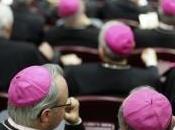 """Sinodo Vescovi: Chiesa accolga omosessuali. divorziati risposati serve coraggio"""""""