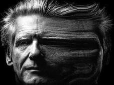 """""""QUESTA PIU' CARNE"""" cinema David Cronenberg"""