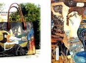 Quale borsa sei? Scegli dipinto cuore!
