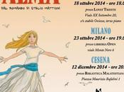 "richiamo Alma"" torna Trieste fumetto Vanna Vinci"