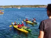 star course Menorca