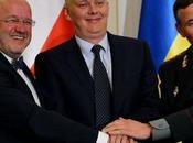 centralità della Polonia nella crisi ucraina