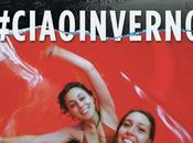 #CIAOINVERNO campagna integrata Acquaworld