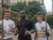 Video. Genova, l'estrema destra tragedia attaccare immigrati