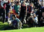 Golf- ryder 2014: annichiliti. europa conquista titolo consecutivo!