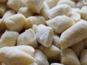 Gnocchi alla romana mozzarella