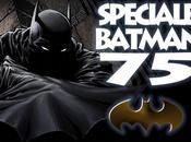 Andrea Voglino ritorno Batman nelle edicole italiane metà anni