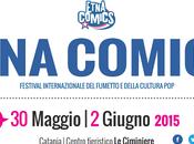 Etna Comics 2015 svolgerà maggio giugno