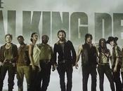 TIME: Walkind Dead