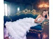 Abiti sposa sexy, Belen Rodriguez Atelier Vanitas (foto video)