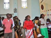 gospel terra d'Africa: messa cantata dimenticherò