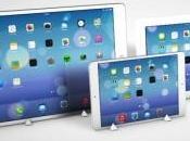 iPad Pro: arriverà inizio 2015, prime conferme