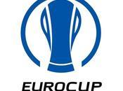 Basket Eurocup 2014/15 risultati classifiche